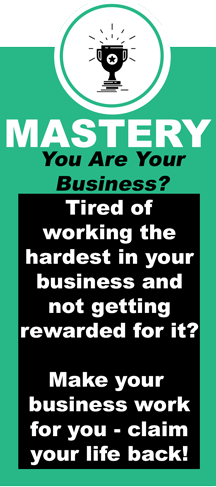 Carpet Cleaners Business Mastery